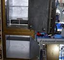 Stahltresor mit Unterschrank