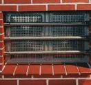 Rollrostsystem Kellerfenster
